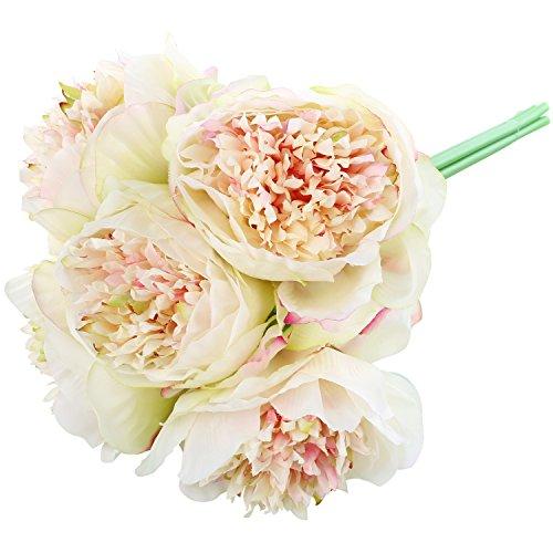 Soledi Artificial Flower Bouquet Wedding