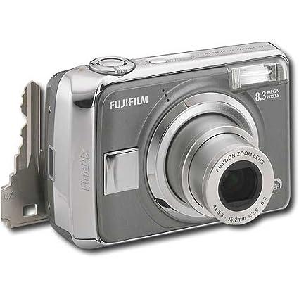 FUJIFILM A820A825 DIGITAL CAMERA WINDOWS 8 DRIVER