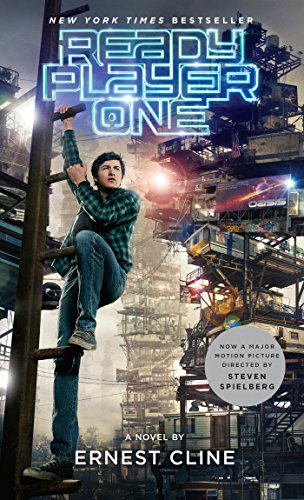 Ready Player One (Movie Tie-In) - Malaysia Online Bookstore