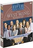 ザ・ホワイトハウス 5thシーズン後半セット (13~22話・3枚組) [DVD]