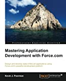 Mastering Application Development with Force.com