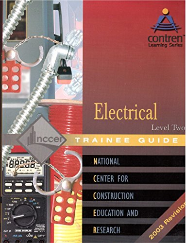 Electrical Trainee Guide 2002, Level 2