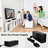 Xbox One Power Supply Brick, YCCSKY Xbox Power