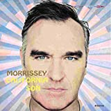 51dnKYHytkL. SL160  - Morrissey - California Son (Album Review)