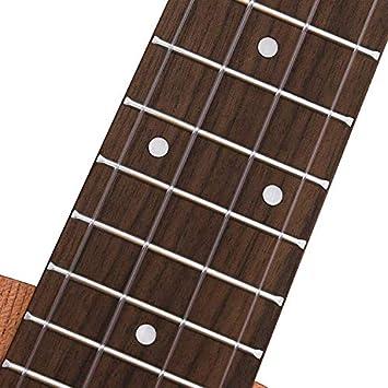 Strap Tenor Ukulele Caramel 26 inch Professional All Solid Mahogany ukulele Instrument Kit Small Hawaiian Guitar ukalalee Pack Bundle Gig bag Digital Tuner Strings Set