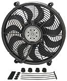 Derale 18217 17'' High Output Radiator Fan