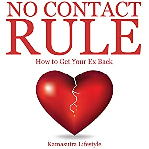 No Contact Rule Audiobook
