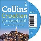 Collins Croatian Phrasebook, Collins, 0007246986