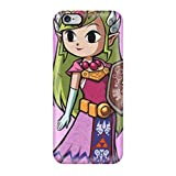 Hot Selling Style ZRIQfZo13751JaDuW Protective Case Cover For Iphone6 Plus(the Legend Of Zelda )