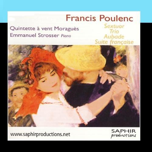 Price comparison product image Sextuor, Trio, Aubade, Suite Française