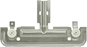 KitchenAid Whirlpool W10728849 Dishwasher Dishrack Adjuster Genuine Original Equipment Manufacturer (OEM) Part