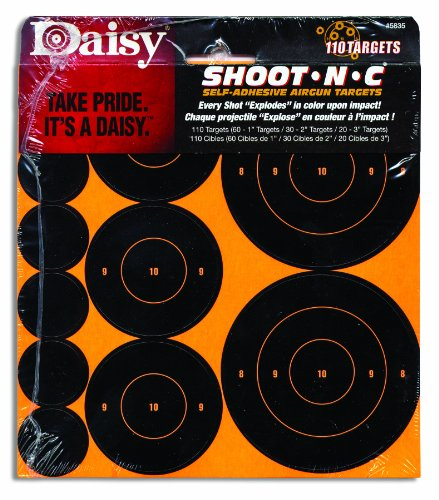 daisy target rifle - 7