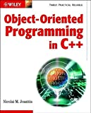 Object-Oriented Programming in C++ 9780470843994