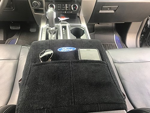 f150 middle console seat - 8