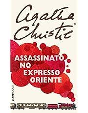 Assassinato no Expresso Oriente: 1155