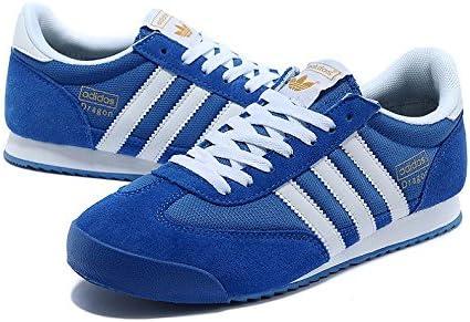 Adidas Originals Mens Dragon Trainers