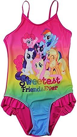 MLP My Little Pony - Bañador