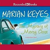 The Mystery of Mercy Close | Marian Keyes