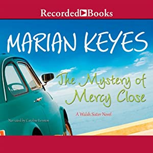 The Mystery of Mercy Close Audiobook