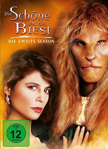 Die Schöne und das Biest - Die zweite Season [DVD]: Amazon.es ...
