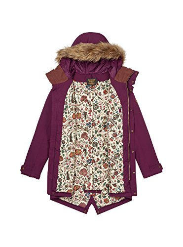 Burton Women's Saxton Parka Jacket