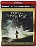 Letters from Iwo Jima (Combo HD DVD and Standard DVD) by Warner Home Video