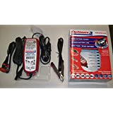 Honda Optimate 3 Automatic 5 stage Battery charger