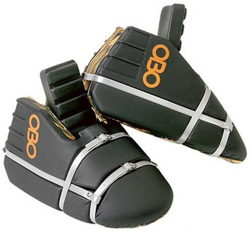 OBO Cloud Hockey Goalkeeping Kickers (Medium) by Obo by OBO