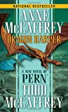 img - for Dragon Harper (Pern) book / textbook / text book