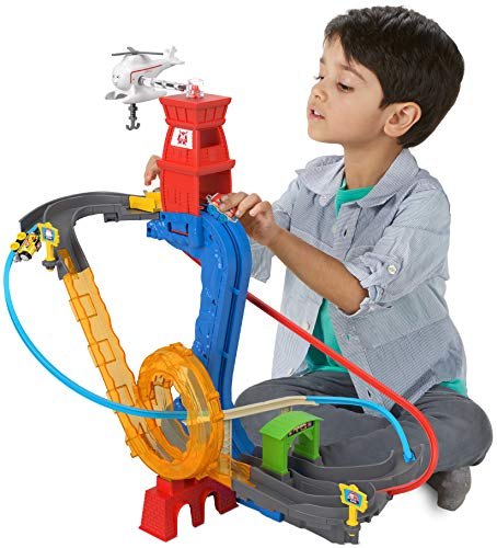 Rescue Track Set - Thomas & Friends MINIS, Motorized Rescue