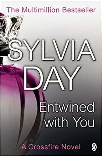 Buy entwined with you crossfire novel book online at low prices buy entwined with you crossfire novel book online at low prices in india entwined with you crossfire novel reviews ratings amazon fandeluxe Image collections