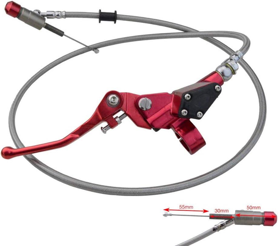 Aiohdg Schl/üssel Halter Universal Flywheel Variomatik Kupplung Schraubenschl/üssel f/ür Motorrad-Riemenscheibe entfernen Halter Reparatur Arretierwerkzeug