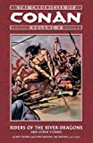 The Chronicles Of Conan Volume 9: Riders Of The River-Dragons And Other Stories