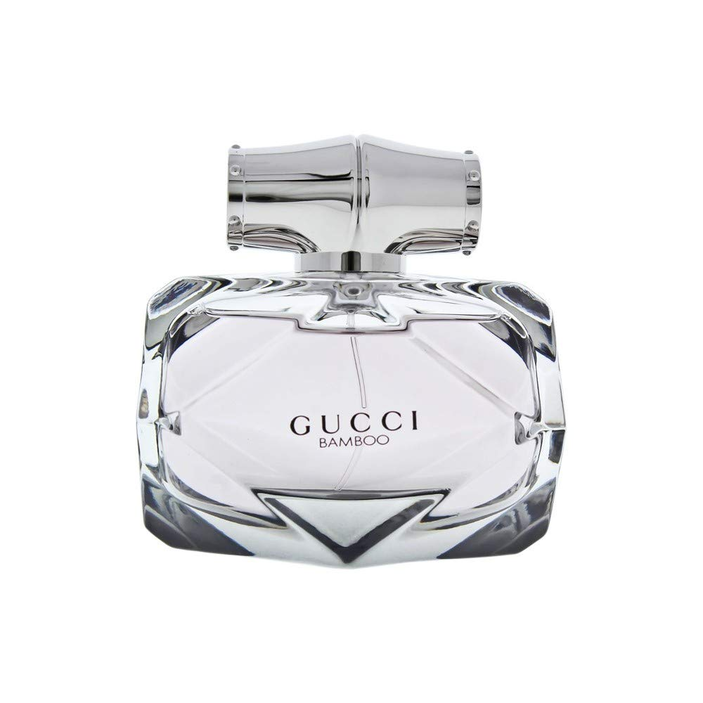 03007266147 Amazon.com : Gucci Bamboo by Gucci Eau De Parfum Spray (Tester) 2.5 oz :  Beauty