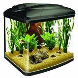 Interpet Fish Pod Glass Aquarium Fish Tank - 64 L