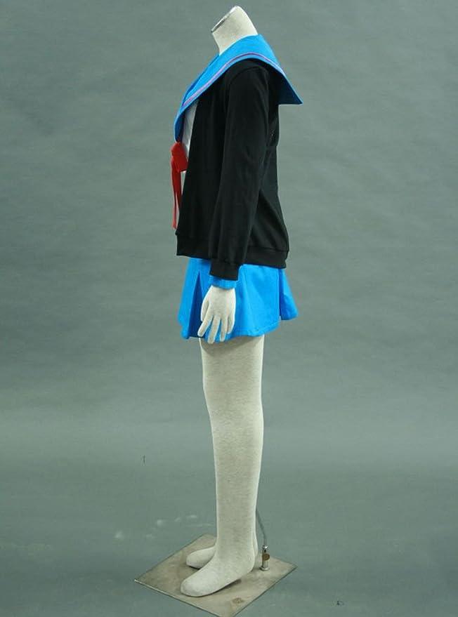 Dream2Reality - Disfraz de colegial Suzumiya Para Cosplay para ...