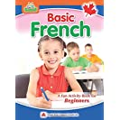 Smart Early Learning: Basic French: Activity Book