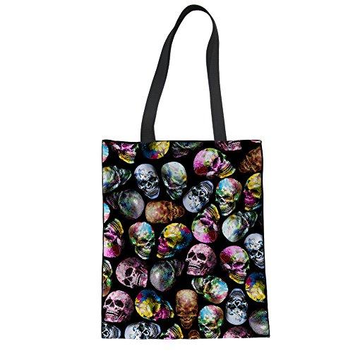 Advocator - Bolso de tela para mujer, Color-6 (Rojo) - Advocator packable backpack Color-6