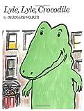 Lyle, Lyle Crocodile, Houghton Mifflin Company Staff, 0395551501