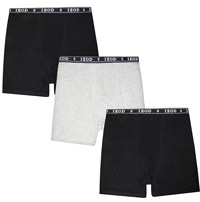Big and Tall Boxer Brief