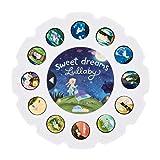 Moonlite – Sweet Dreams Lullaby Reel for Moonlite Story Projector