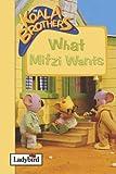 What Mitzi Wants (Koala Brothers)