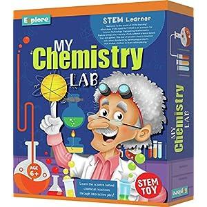 Explore.. | STEM Learner |...