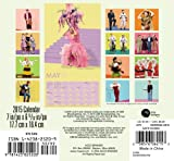 I Love Lucy Mini Calendar (2015)