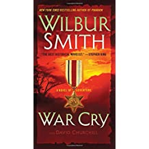 War Cry: A Novel of Adventure