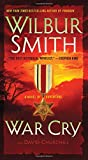 img - for War Cry: A Novel of Adventure (Courtney) book / textbook / text book