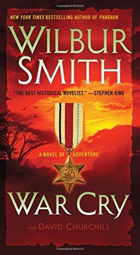 War Cry: A Novel of Adventure (Courtney)