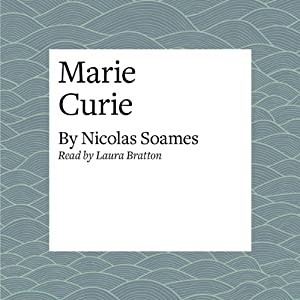 Marie Curie Hörbuch