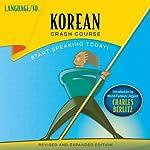 Korean Crash Course |  LANGUAGE/30