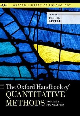 Read Online [(The Oxford Handbook of Quantitative Methods in Psychology: v. 1)] [Author: Todd D. Little] published on (March, 2013) pdf